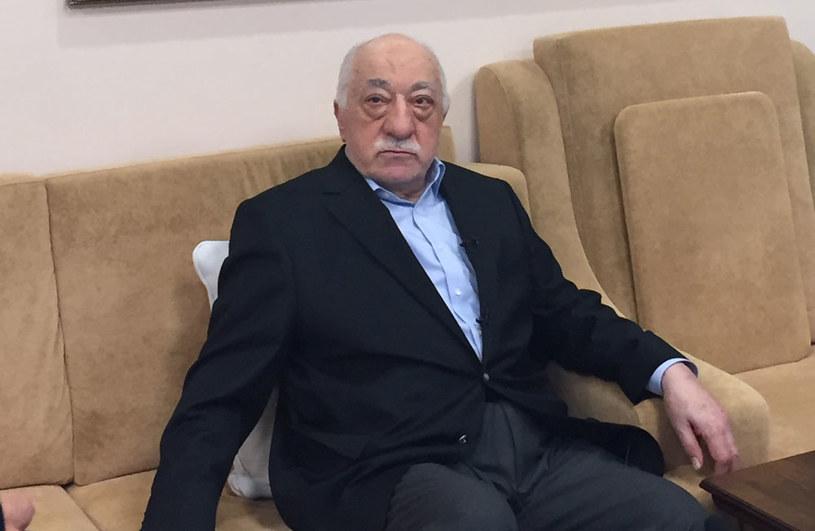 Aresztowano brata kaznodziei Fethullaha Gulena (na zdjęciu) /AFP