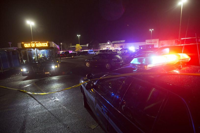 Aresztowano podejrzanego w sprawie strzelaniny w centrum handlowym w Burlington w stanie Waszyngton /AFP