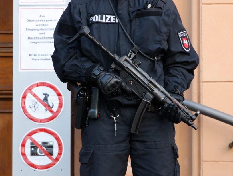 Aresztowano prawicowego radykała podejrzanego o zamach w 2000 r. /PAP/EPA