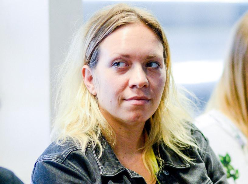 Areta Szpura od kilku lat zajmuje się ekologią i przyszłością planety /Tadeusz Wypych /Reporter