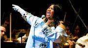 Aretha Franklin świętuje 50-lecie kariery