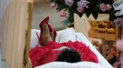 Aretha Franklin żegnana przez wielbicieli. Trumna z ciałem dostępna dla fanów