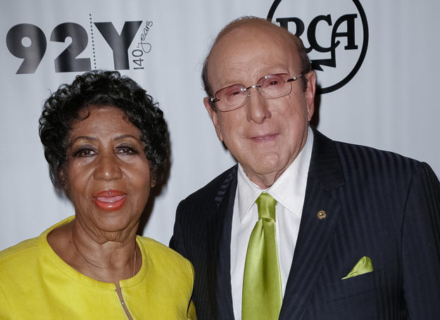 Aretha Franklin /MediaPunch/face to face /East News