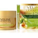 Argan & Olive
