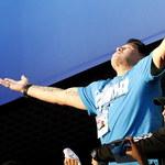Argentyna awansuje, a Maradona daje na trybunach prawdziwe show!