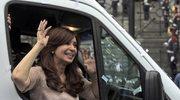 Argentyna: Decyzja ws. zarzutów wobec pani prezydent