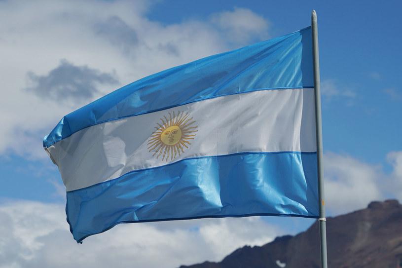 Argentyna jest nad przepaścią /123RF/PICSEL