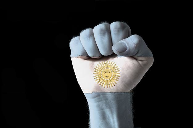 Argentyna jest w ostrym sporze z Międzynarodowym Funduszem Walutowym /©123RF/PICSEL