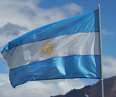 Argentyna odmawia spłaty zagranicznego długu