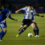 Argentyna pokonała Gwatemalę 4-0, hat-trick Messiego