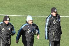 Argentyna szykuje się na Koreę