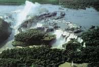 Argentyna, Wodospady Iguaçú /Encyklopedia Internautica