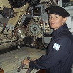 Argentynka o polskich korzeniach na pokładzie zaginionego okrętu podwodnego