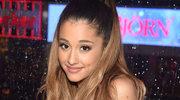 Ariana Grande boi się, że straci głos
