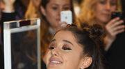 Ariana Grande honorową obywatelką Manchesteru