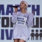 """Ariana Grande Kobietą Roku według magazynu """"Billboard"""""""
