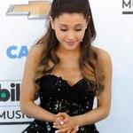 Ariana Grande: Nie jestem i nie chcę być sexy
