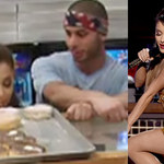 Ariana Grande opluwała jedzenie w sklepie i wyzywała Amerykanów, a teraz się tłumaczy!