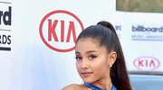 Ariana Grande: Specjalistka od upadków
