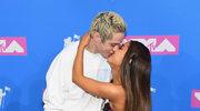 Ariana Grande stanęła w obronie narzeczonego