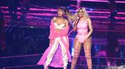 """Ariana Grande z Nicki Minaj na siłowni (teledysk """"Side to Side"""")"""