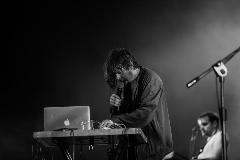 Ariel Pink /Michał Murawski /OFF Festival