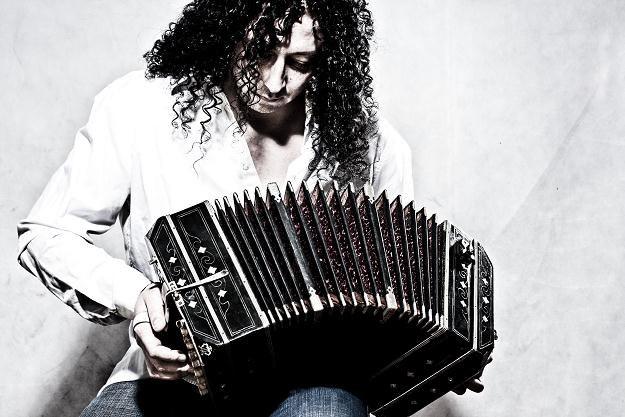 Ariel Ramirez zamieszkał we Wrocławiu /Iberia Records