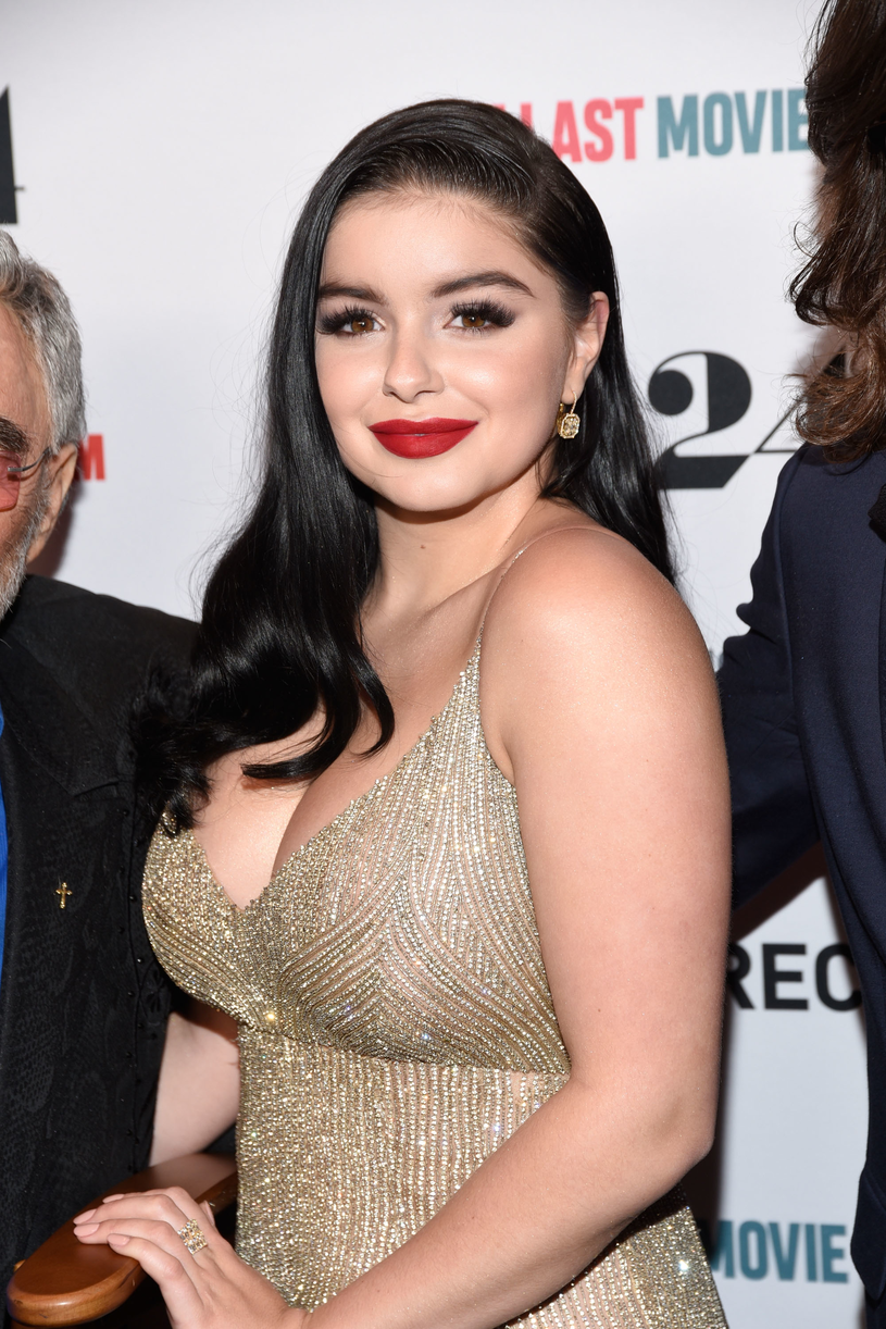 Ariel Winter /Getty Images