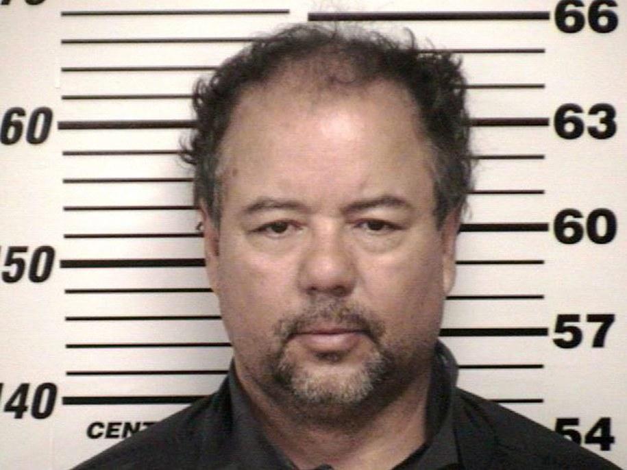 Arielowi Castro grozi kara śmierci / CUYAHOGA COUNTY SHERIFFS OFFICE /PAP/EPA