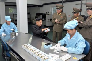 Arirang - północnokoreański smartfon