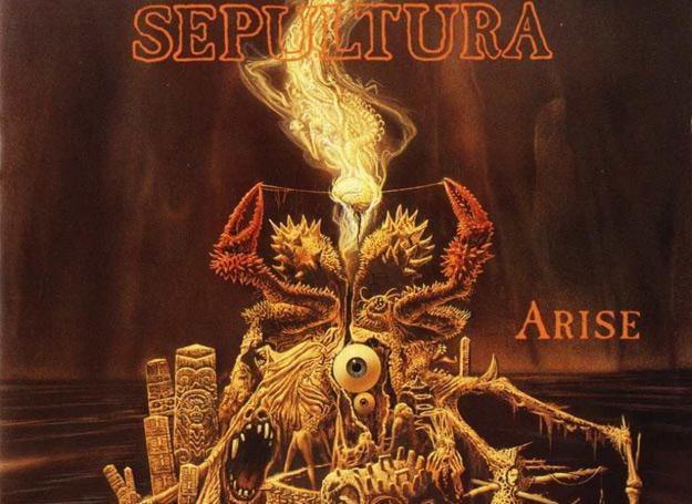 """""""Arise"""" to jeden z najważniejszych rozdziałów w karierze Sepultury /"""
