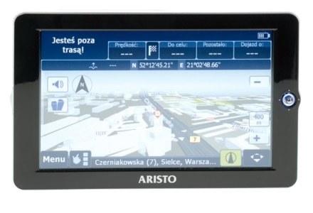 Aristo Voyager M700 /Next