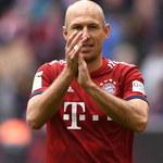 Arjen Robben chce wrócić na boisko. Piłkarz ogłosił swoją decyzję