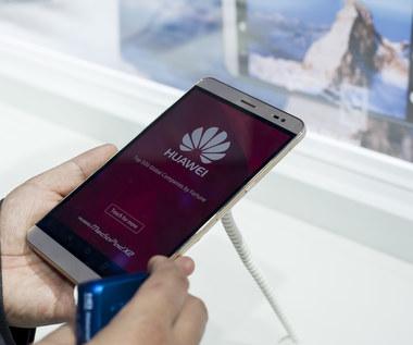 Ark OS - to może być nazwa systemu operacyjnego Huaweia