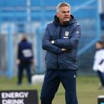 Arka Gdynia. Jacek Zieliński: Przed nami dwa półfinały Ligi Mistrzów