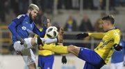 Arka Gdynia - Lech Poznań 0-0 w 22. kolejce Ekstraklasy