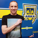 Arka Gdynia. Paweł Sasin: Wyniki i atmosfera