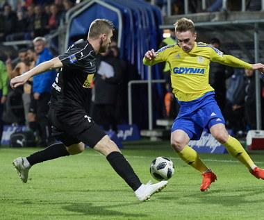 Arka Gdynia w finale Pucharu Polski! Awans dał jej gol rezerwowego w 85. minucie meczu