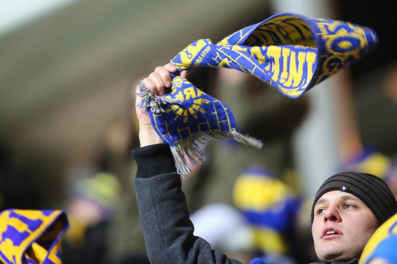 Arka Gdynia /Piotr Hukalo /East News