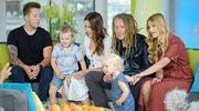 Arka Noego: Darek Malejonek o koncertach z dziećmi