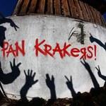 "Arka Noego: Nadchodzi ""Pan Krakers""!"