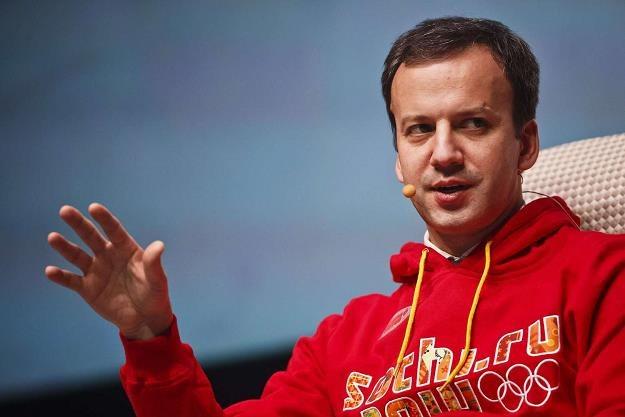 Arkadij Dworkowicz, wicepremier Rosji /AFP