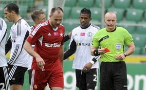 Arkadiusz Głowacki zawieszony na dwa mecze