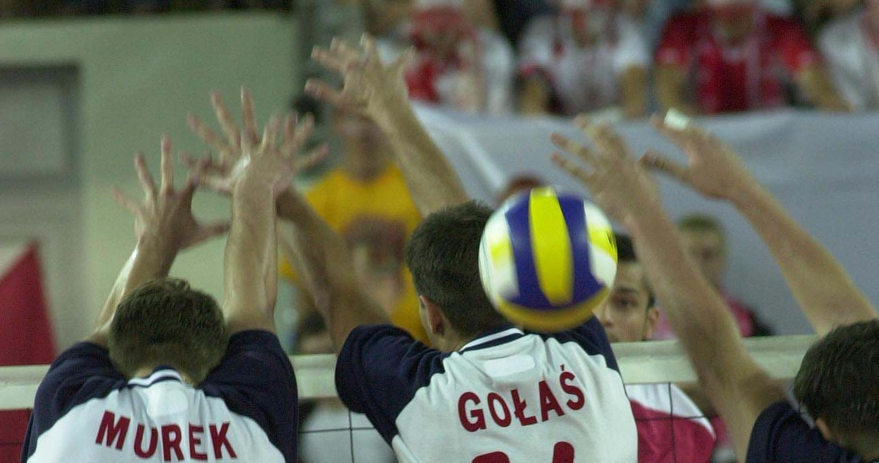 Arkadiusz Gołaś zginął 16 września 2005 roku