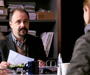 Arkadiusz Jakubik: Aktor kompletny
