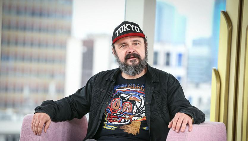 Arkadiusz Jakubik (Dr Misio): Nigdy nie chciałem być aktorem