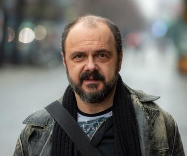 Arkadiusz Jakubik: Moja nowa płyta jest próbą przepracowania strachów, lęków i natręctw