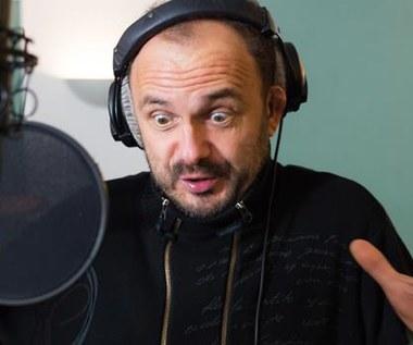 Arkadiusz Jakubik: Poddałem Obeliksa analizie psychologicznej