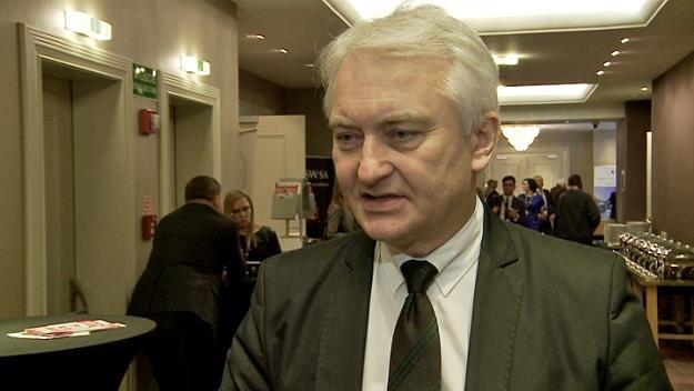 Arkadiusz Krężel, Impexmetal /Newseria Biznes