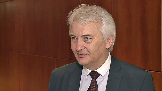 Arkadiusz Krężel, PKP PLK SA /Newseria Inwestor